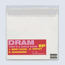 """Stream DRAM's Surprise EP """"That's A Girls Name"""""""