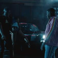"""G-Eazy Drops Off Twerk-Heavy Video For """"Drop"""" With Blocboy JB & Blac Youngsta"""