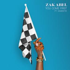 """Saweetie Joins Zak Abel On """"You Come First"""""""