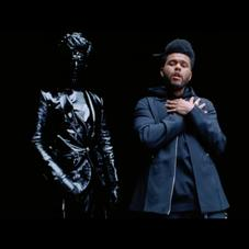"""The Weeknd & Gesaffelstein Drop Of Visuals For """"Lost In The Fire"""""""