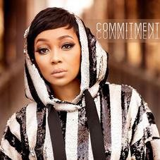 """Monica Just Wants A Little """"Commitment"""" On New Track"""