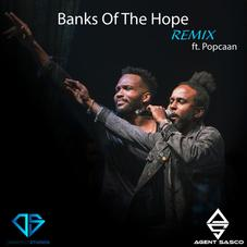 """Popcaan Joins Agenst Sasco On """"Banks Of The Hope"""" Remix"""