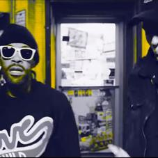 """Redman & Kazzie Drop The Visual For Their Hot Single """"Trap House"""""""