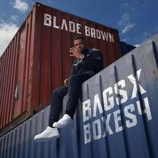 """Blade Brown Drops The Top-Heavy """"Bags & Boxes 4"""" With Giggs, Fredo & More"""