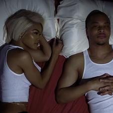 """T.I. & Teyana Taylor Team Up For Short Film Soundtracked By """"You"""" & """"Be There"""""""