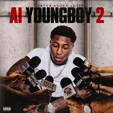 "NBA YoungBoy Is As Consistent As Ever On ""AI YoungBoy 2"" Track ""Time I'm On"""