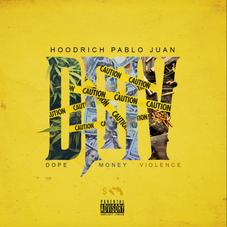 "Hoodrich Pablo Juan Is Back With New Track ""Minute Maid"""