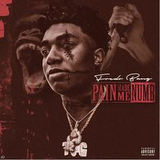 """Fredo Bang Releases His New Project """"Pain Made Me Numb"""""""