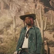 """Lil Keed Is The Star Of A Western In Music Video For """"Snake"""""""