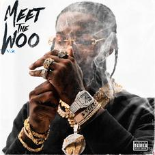 """Pop Smoke Drops Off """"Meet The Woo 2"""" Ft. Quavo, A Boogie Wit Da Hoodie, Fivio Foreign, & Lil Tjay"""