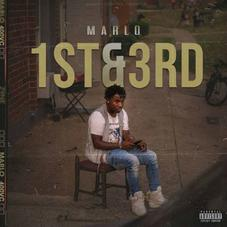 "Marlo Takes Us To ""1st & 3rd"" On Mixtape Ft. Young Thug, Gucci Mane, Gunna & More"