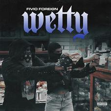 """Fivio Foreign Is Back With """"Wetty"""""""