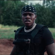 "DaBaby & Roddy Ricch Wreak Havoc On The Undead In ""Rockstar"""