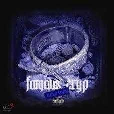 """Blueface Doubles Up The Tracklist For """"Famous Cryp Reloaded"""""""