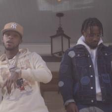 """BRS Kash & Toosii Treat Their Queens Well In """"Feel Better"""" Video"""