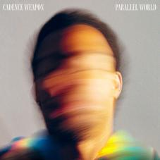 """Cadence Weapon Shares New Album """"Parallel World"""""""