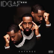 """Safaree Thinks He'll Win A Grammy For His New Project """"IDGAF"""""""