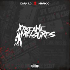 """Havoc & Dark Lo Drop One For The Streets With """"Extreme Measures"""""""