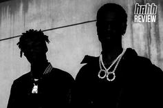 "Big Sean and Metro Boomin ""Double or Nothing"" Review"