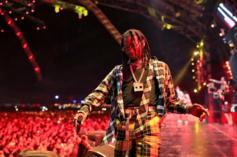 Offset Car Accident Details Shared By Cardi B