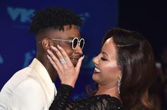 """21 Savage On Amber Rose Cheating Rumors: """"She Would Be Dead"""""""
