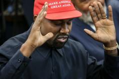 """Kanye West Returns To Twitter With """"Mind Control"""" Speech"""