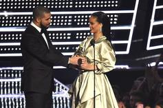 Drake Admits He Wanted To Marry Rihanna & Start A Family