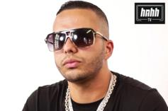 """Eric Da Jeweler Speaks On Icing Out 50 Cent & Diddy On """"The Plug"""""""