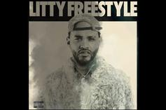 "Joyner Lucas Responds To Tory Lanez With ""Litty Freestyle"""