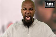 """Tech N9ne Reflects On Lil Wayne On """"Between The Lines"""""""