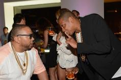 Jay-Z & Timbaland Sued For Copy Infringement