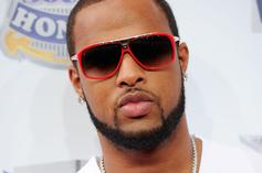 Slim Thug Intercepted Lusting Over Evelyn Lozada's Daughter