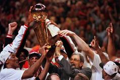 Quiz: Which NBA Dynasty Are You?