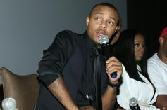 Bow Wow Disrespects Ciara During Performance