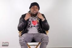 "YFN Lucci Balances Beef, Fame & Family: ""I Ain't No Bad Person"""