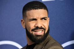 Drake Pops Up On Joe Budden To Troll His Pool Party