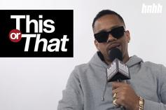 """RJ Chooses Between Lakers & Clippers On """"This Or That"""""""