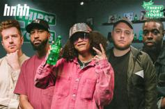 Sprite & HotNewHipHop Present Thirst For Yours: Ep.1