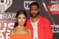 "Jhené Aiko Reveals Big Sean's Reaction To ""Triggered"""