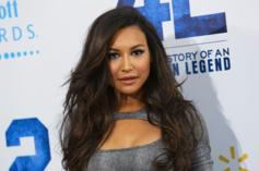 Naya Rivera Fans Connect Tweet To Eminem Song About Drowning