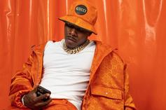 """DaBaby's """"Blame It On Baby"""" Deluxe With 10 New Songs Is Here"""
