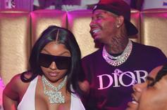 Ari Fletcher Says She Doesn't Want To Marry Moneybagg Yo