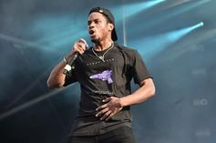 """Denzel Curry Admits: """"I Hate Rapping"""""""