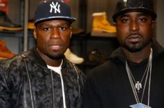 50 Cent Continues Transphobic Attack Of Young Buck