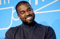 Kanye West's Yeezy Gap Logo Has Been Made Official