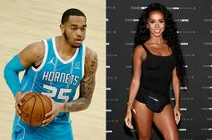 PJ Washington In Shambles After Brittany Breakup: Twitter Reacts