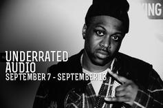Underrated Audio:  September 7-13