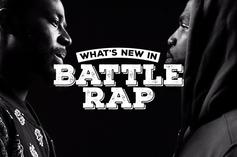 What's New In Battle Rap (June 26)