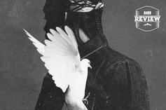 """Review: Pusha T's """"King Push - Darkest Before Dawn: The Prelude"""""""