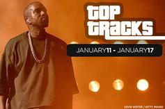 Top Tracks: January 11 - January 17